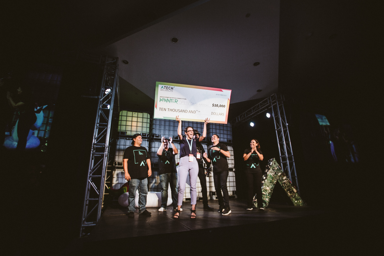 Atech Aruba Tech Conference Startups