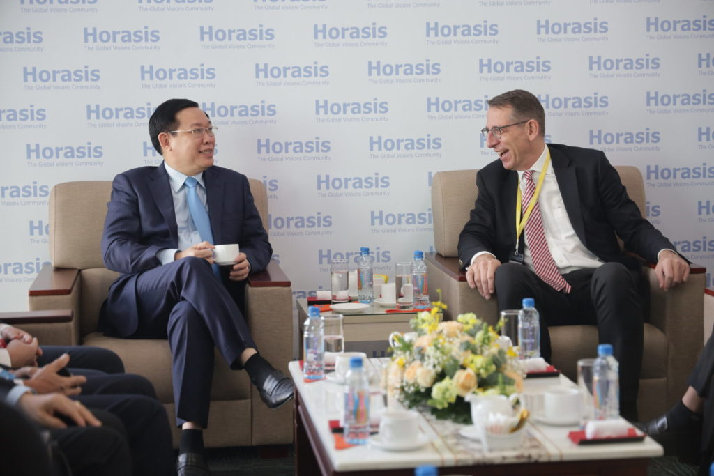 Horasis Extraordinary Meeting to Host Latin American Ministers Alongside Heads of State
